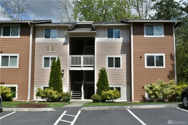 14006 NE 181st Place B206, Woodinville, WA 98072 (#1444656) :: Kimberly Gartland Group