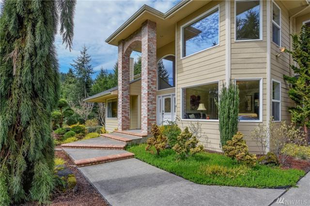 409 Twin Lakes Dr, Longview, WA 98632 (#1444812) :: Ben Kinney Real Estate Team