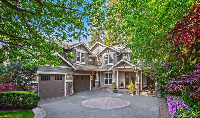 3019 108th Ave SE, Bellevue, WA 98004 (#1444850) :: Real Estate Solutions Group