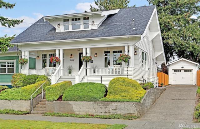 3232 38th Ave SW, Seattle, WA 98126 (#1445022) :: McAuley Homes