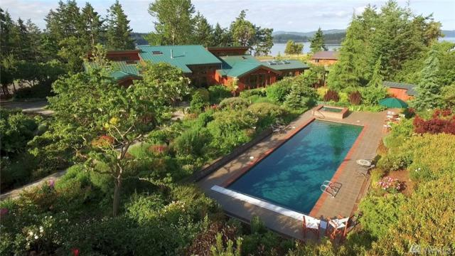 5780 Deer Harbor Rd, Orcas Island, WA 98243 (#1445133) :: Real Estate Solutions Group
