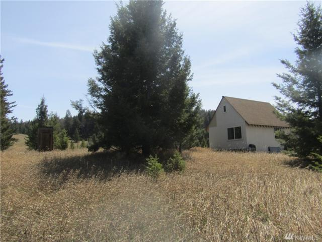 0 Tbd Fletcher Road, Oroville, WA 98844 (#1445336) :: Mosaic Home Group