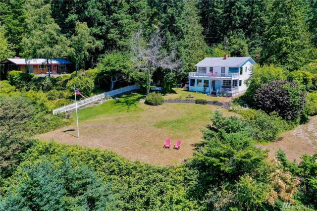 15251 Olympic View Loop Rd NW, Silverdale, WA 98383 (#1446161) :: Ben Kinney Real Estate Team