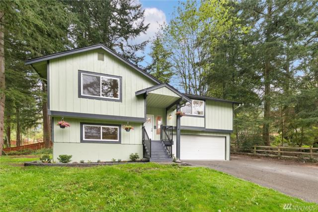 16726 NE 139th Place, Woodinville, WA 98072 (#1446210) :: Keller Williams Realty Greater Seattle