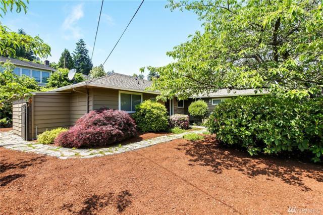 4029 97th Ave SE, Mercer Island, WA 98040 (#1446220) :: KW North Seattle