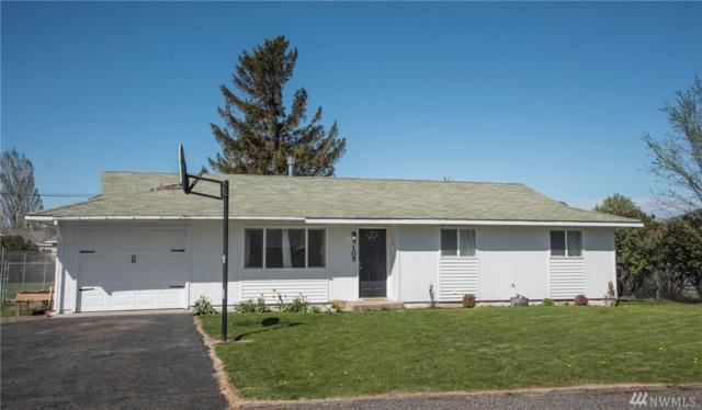 105 N Mason St, Kittitas, WA 98934 (#1446456) :: Ben Kinney Real Estate Team
