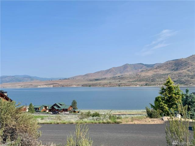 16580 Whitelaw Rd E, Wilbur, WA 99185 (#1446463) :: Crutcher Dennis - My Puget Sound Homes