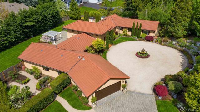 13772 NE 5th Place, Bellevue, WA 98005 (#1446469) :: Keller Williams Realty