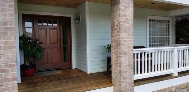 921 E Old Ranch Rd, Allyn, WA 98524 (#1446763) :: Kimberly Gartland Group
