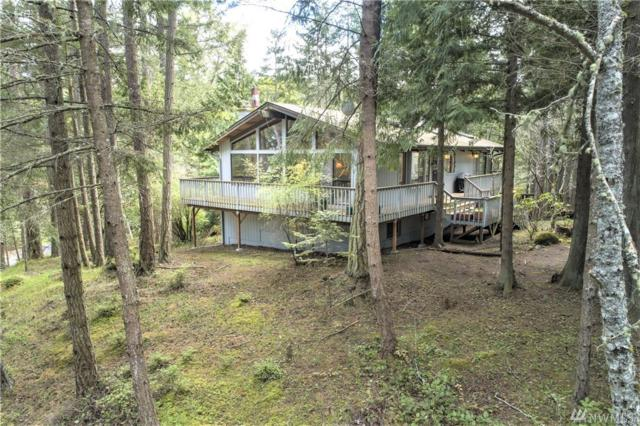 236 Neil Bay Dr, San Juan Island, WA 98250 (#1446777) :: Real Estate Solutions Group