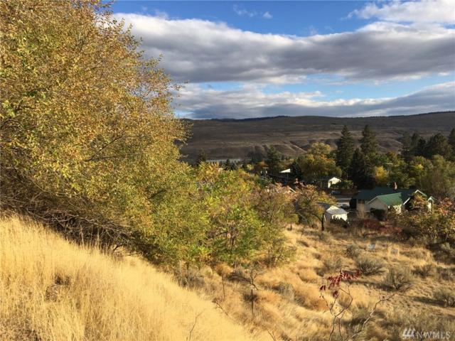 923 Bridge St, Okanogan, WA 98840 (#1446792) :: Ben Kinney Real Estate Team