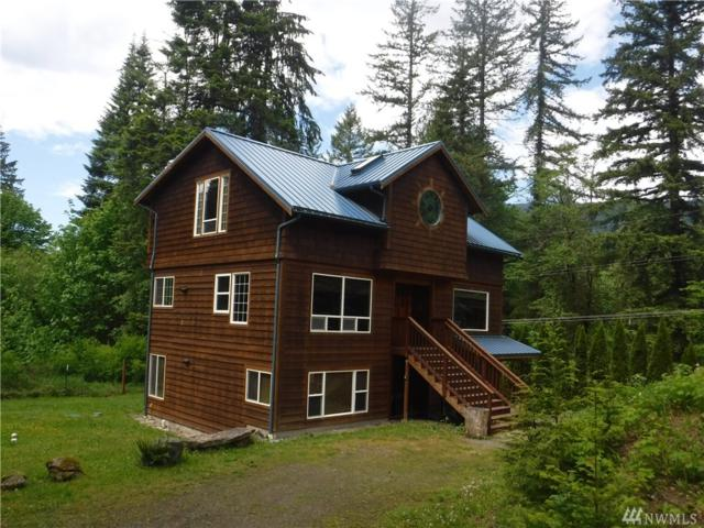 11061 Whistler Lane, Glacier, WA 98244 (#1446820) :: Homes on the Sound