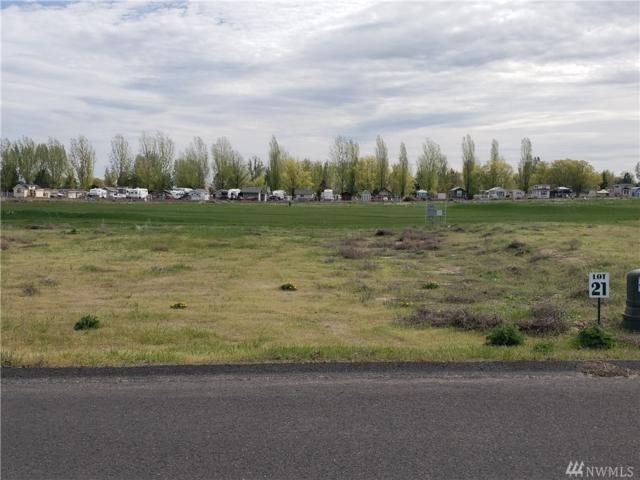 6549 SE Hwy 262  Lot 20, Othello, WA 99344 (#1447407) :: Real Estate Solutions Group