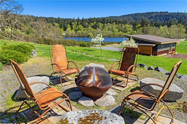 146 Saddle Rd, San Juan Island, WA 98250 (#1447451) :: Keller Williams Western Realty