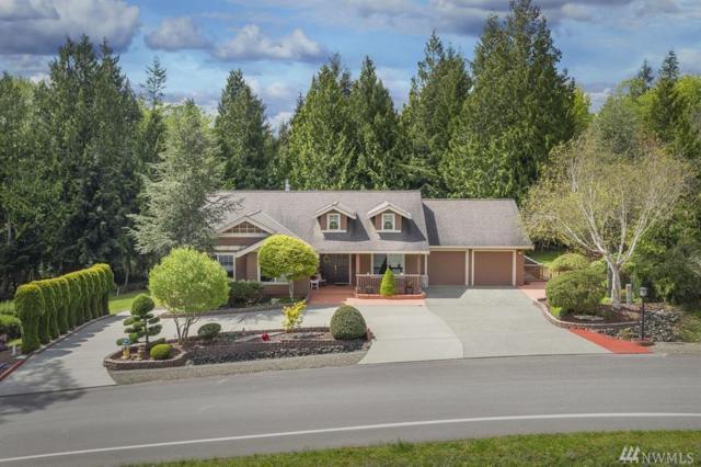 74 Wells Ridge Ct, Port Ludlow, WA 98365 (#1447682) :: Ben Kinney Real Estate Team