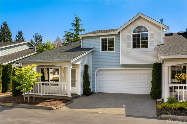 23502 62nd Ave S K101, Kent, WA 98032 (#1447704) :: Costello Team