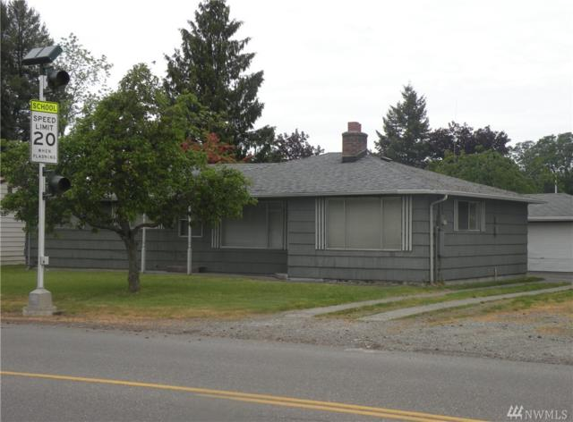 1101 124th St S, Tacoma, WA 98444 (#1447752) :: Real Estate Solutions Group
