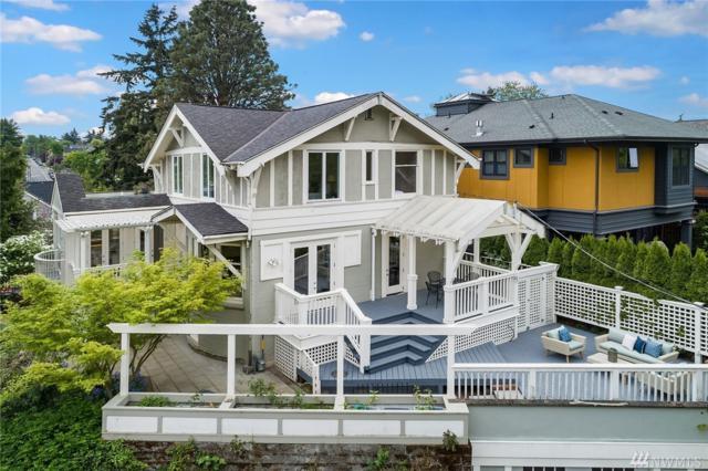 153 34th Ave E, Seattle, WA 98112 (#1447821) :: Kimberly Gartland Group