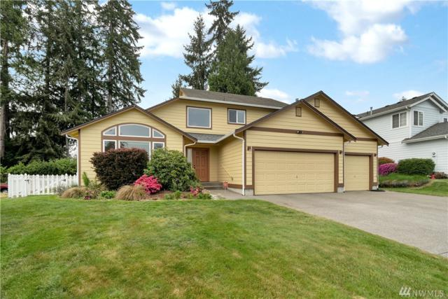 2738 Sutherland Place, Steilacoom, WA 98388 (#1447953) :: Ben Kinney Real Estate Team