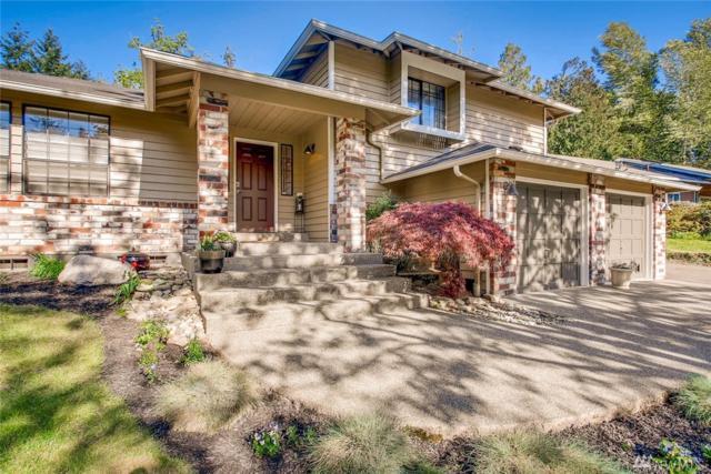 18122 E Spring Lake Dr SE, Renton, WA 98058 (#1448289) :: Ben Kinney Real Estate Team