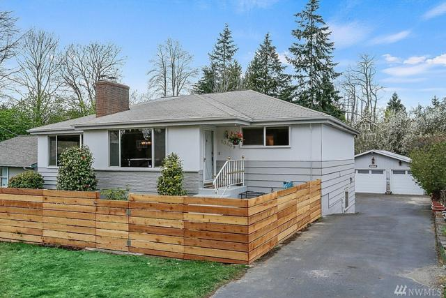 10409 40th Ave SW, Seattle, WA 98146 (#1448537) :: Costello Team