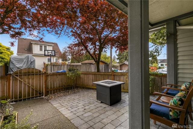 7508 24th Ave NW B, Seattle, WA 98117 (#1448702) :: Kimberly Gartland Group