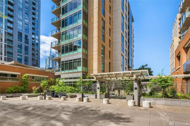 910 Lenora S406, Seattle, WA 98121 (#1448722) :: Homes on the Sound