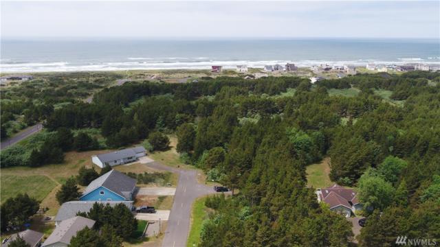 0-Lot 4 Driftwood Lane, Westport, WA 98595 (#1448786) :: Record Real Estate