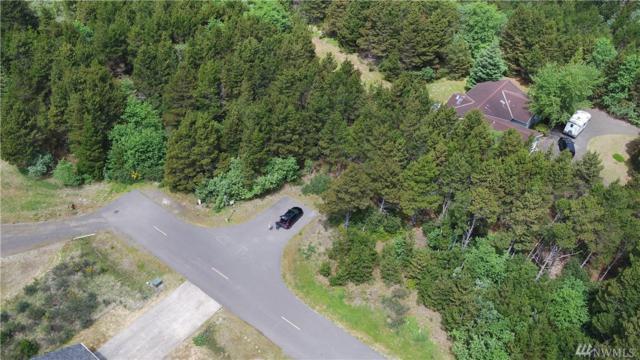 0-Lot 3 Driftwood  Lane, Westport, WA 98595 (#1448789) :: Record Real Estate