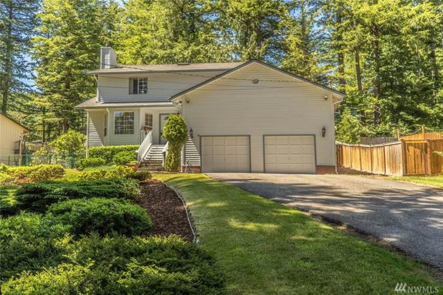 17313 433rd Ave SE, North Bend, WA 98045 (#1449057) :: Kimberly Gartland Group