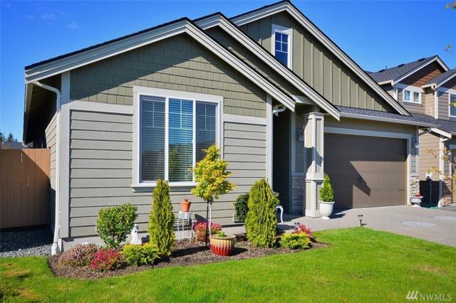 14434 99th Wy SE, Yelm, WA 98597 (#1449097) :: The Kendra Todd Group at Keller Williams