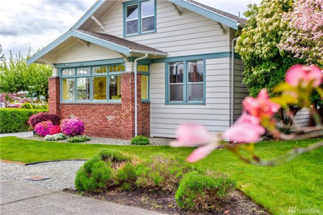 1212 Rucker Ave, Everett, WA 98201 (#1449148) :: Ben Kinney Real Estate Team