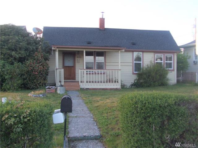 1605 3rd St, Marysville, WA 98270 (#1449245) :: Chris Cross Real Estate Group