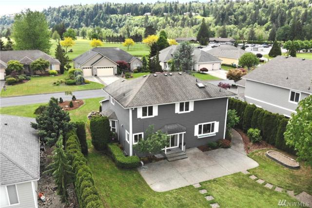 14607 153rd St E, Orting, WA 98360 (#1449761) :: Ben Kinney Real Estate Team