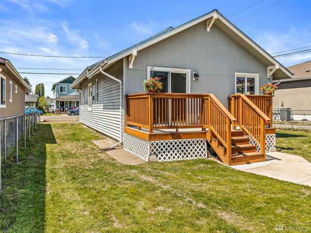 114 S 5th St, McCleary, WA 98557 (#1450001) :: Record Real Estate