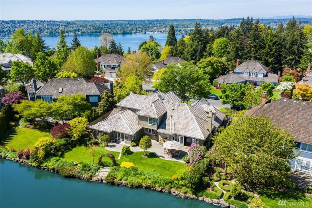 7850 80th Place SE, Mercer Island, WA 98040 (#1450400) :: Costello Team