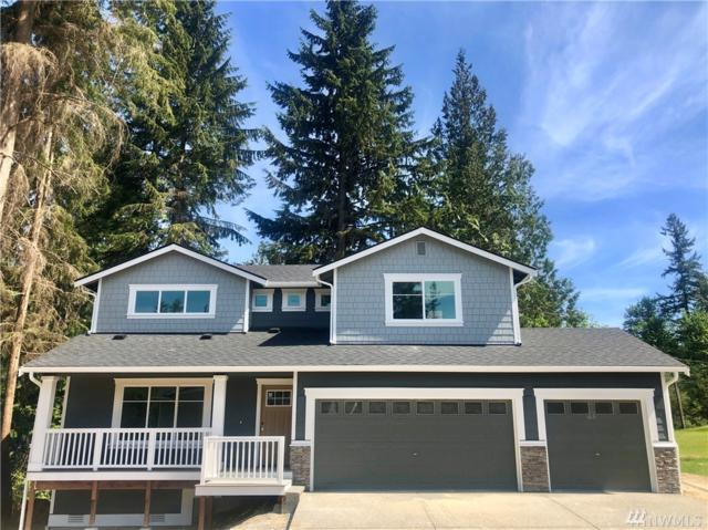 17028 62nd St SE, Snohomish, WA 98290 (#1450444) :: The Royston Team