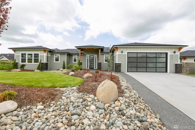 5951 April Lane, Ferndale, WA 98248 (#1450901) :: Real Estate Solutions Group
