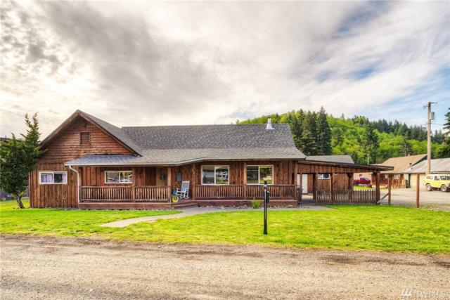 822 8th Ave, Carbonado, WA 98323 (#1451232) :: Real Estate Solutions Group