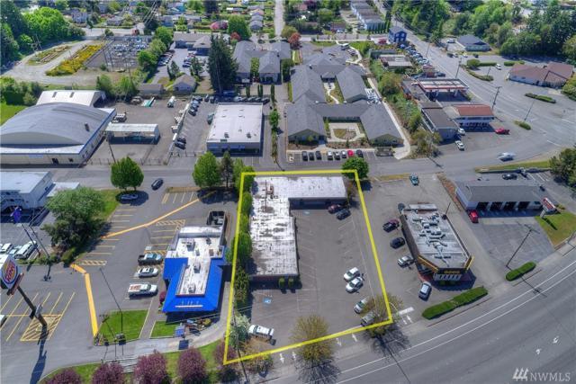 3421 Kitsap Wy, Bremerton, WA 98312 (#1451698) :: Real Estate Solutions Group