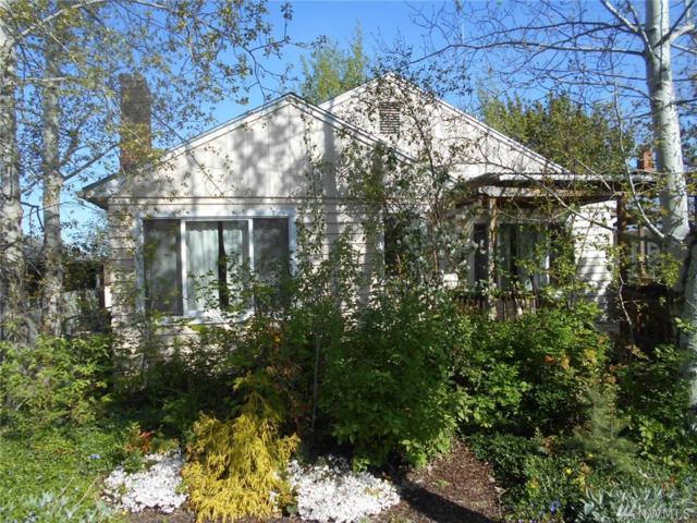 308 W 5th Ave, Ritzville, WA 99169 (#1451720) :: Kimberly Gartland Group