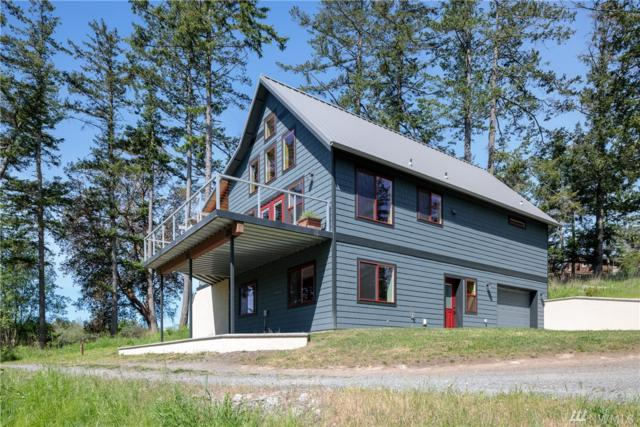 310 Treeline Dr, Friday Harbor, WA 98250 (#1451951) :: Ben Kinney Real Estate Team