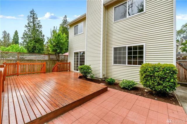 14350 19th Ave NE B, Seattle, WA 98125 (#1451984) :: Better Properties Lacey