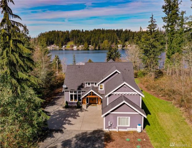 12018 Clear Lake South Rd E, Eatonville, WA 98328 (#1452120) :: Real Estate Solutions Group