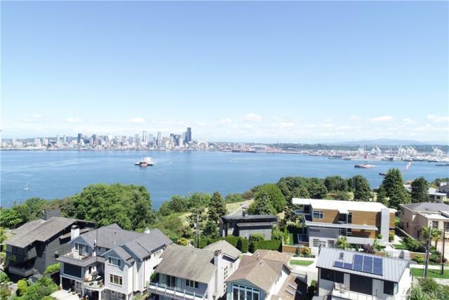 1040 California Lane SW, Seattle, WA 98116 (#1452209) :: Keller Williams Realty Greater Seattle