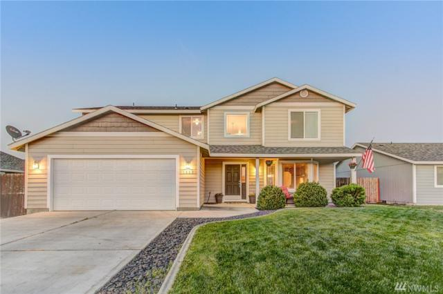 1909 S Dilley Ave, Moses Lake, WA 98837 (#1452281) :: Alchemy Real Estate