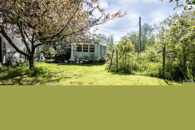 2739 State Route 105, Grayland, WA 98547 (#1452387) :: Ben Kinney Real Estate Team