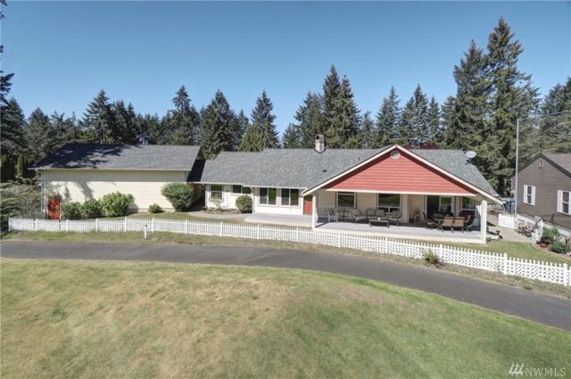 1531 E Old Ranch Rd, Allyn, WA 98524 (#1452494) :: Kimberly Gartland Group