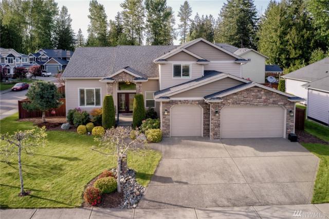 21303 61st St Ct E, Bonney Lake, WA 98391 (#1452647) :: Homes on the Sound