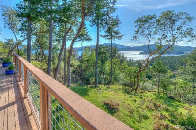 319 Gafford Lane, Orcas Island, WA 98245 (#1452664) :: Homes on the Sound